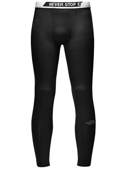 The North Face M's Training Tights Tnf Black